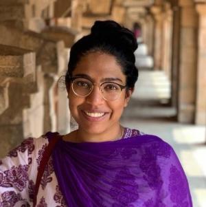 Harini Kumar