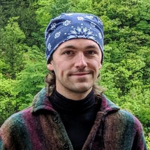 Jamie Countryman
