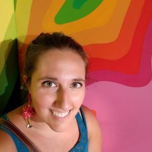 Johanna Pacyga